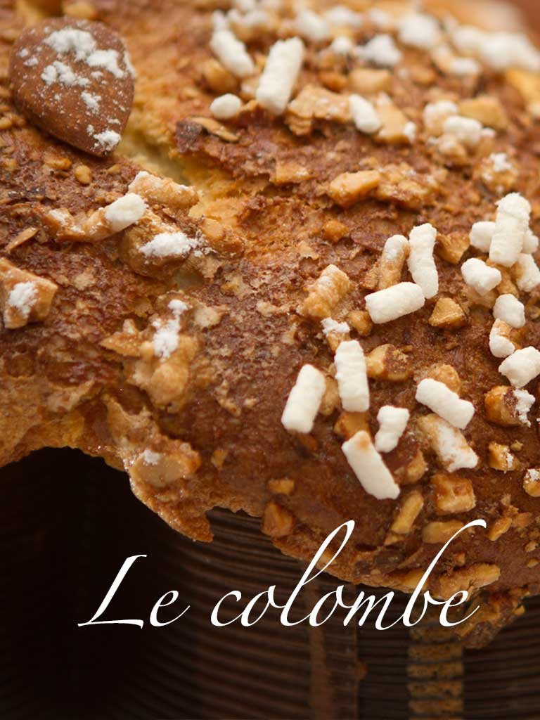 Le Colombe